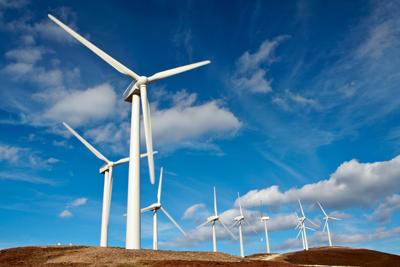 Énergie et Développement Durable