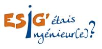 Logo ESIG'étais